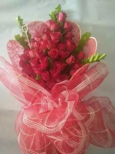 ( 15-5) 48pcs. Roses..Php4,000